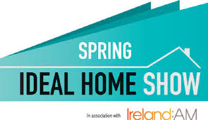spring ideal home show 2014